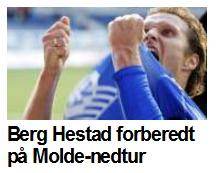 Hestad